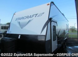 New 2019 Starcraft Launch 20BHS available in Corpus Christi, Texas