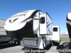 New 2019 Prime Time Crusader 315RST available in Corpus Christi, Texas