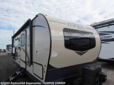 2019 Forest River Rockwood 2509S