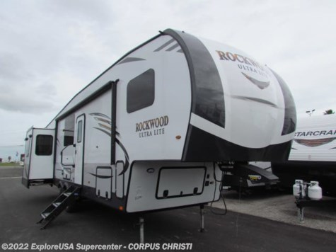 2019 Forest River Rockwood 2898KSC