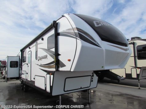 2019 Prime Time Crusader 320DEN