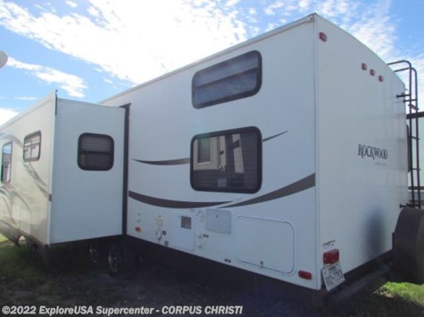 2014 Forest River Rockwood 290