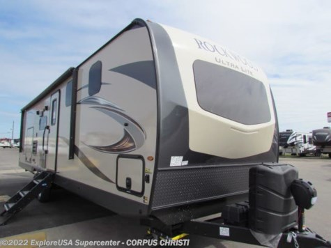 2019 Forest River Rockwood 2912BSD
