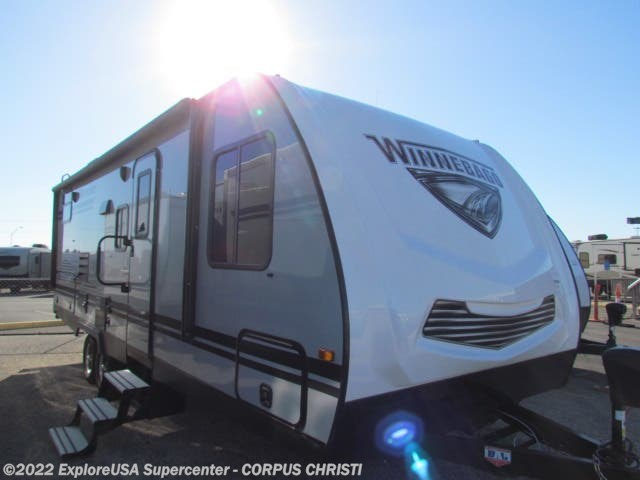#046330 - 2019 Winnebago Minnie for sale in Corpus Christi TX