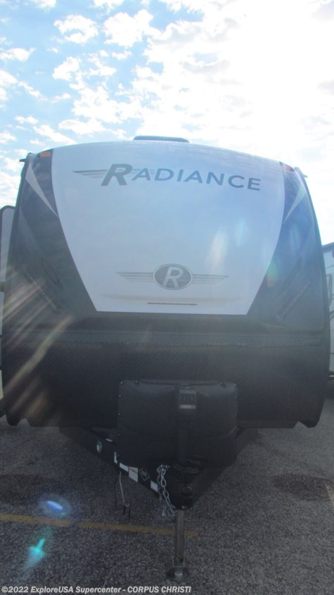 2021 Cruiser RV Radiance R-28QD