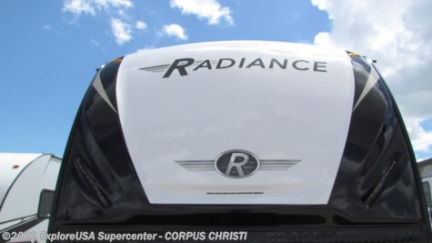 2021 Cruiser RV Radiance R-30DS