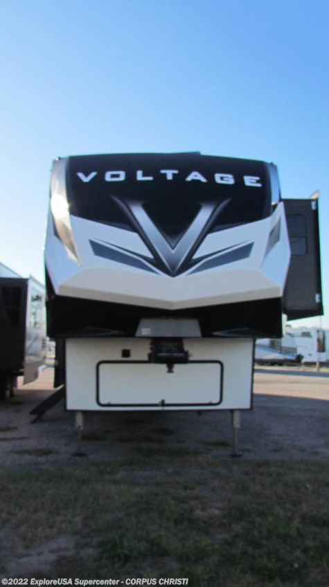 2021 Dutchmen Voltage VT4225