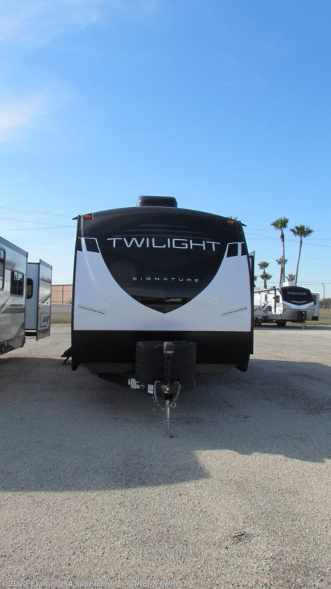 2021 Cruiser RV Twilight TWS2800