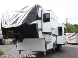 New 2017  Dutchmen Voltage 3995 by Dutchmen from Chesaco RV in Joppa, MD