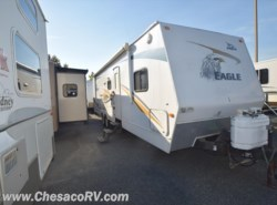 Used 2008  Jayco Eagle 314BHDS by Jayco from Chesaco RV in Joppa, MD