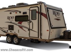 New 2017  Forest River Rockwood 19 ROO by Forest River from Chesaco RV in Joppa, MD