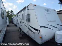 Used 2008  R-Vision Trail-Cruiser TRAIL CRUISER 21RBH by R-Vision from Chesaco RV in Joppa, MD