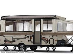 Used 2015  Forest River Rockwood 2716G by Forest River from Chesaco RV in Joppa, MD