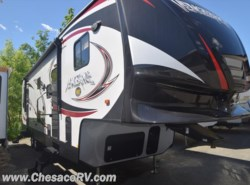 Used 2015  Forest River  VENGENCE 312A by Forest River from Chesaco RV in Joppa, MD