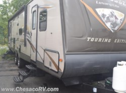 Used 2014  Prime Time LaCrosse LCT311RLS by Prime Time from Chesaco RV in Joppa, MD