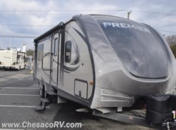 New 2017  Keystone Bullet PREMIER ULTRA LIGHT 24RKPR by Keystone from Chesaco RV in Joppa, MD