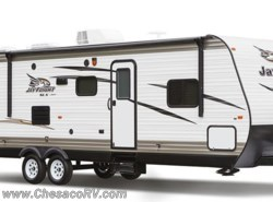 New 2017  Jayco Jay Flight SLX 212QBW by Jayco from Chesaco RV in Joppa, MD