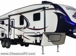 New 2017 Dutchmen Denali 316RES available in Joppa, Maryland