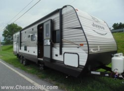 New 2016  Jayco Jay Flight 31QBDS by Jayco from Chesaco RV in Joppa, MD