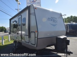 New 2018  Forest River Rockwood 2104S by Forest River from Chesaco RV in Joppa, MD