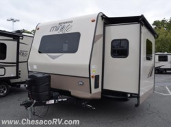 New 2018  Forest River Rockwood 2506S by Forest River from Chesaco RV in Joppa, MD