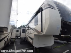 New 2018  Forest River Cedar Creek 38EL by Forest River from Chesaco RV in Joppa, MD