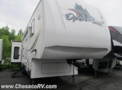 Used 2006  Pilgrim International Pilgrim OPENROAD 357 RL-3S-5 by Pilgrim International from Chesaco RV in Joppa, MD