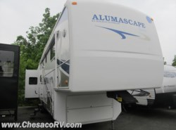 Used 2008  Holiday Rambler  HOLIDAY RAMBLER 36RLQ by Holiday Rambler from Chesaco RV in Joppa, MD