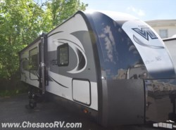 New 2018  Forest River Vibe 268RKS by Forest River from Chesaco RV in Joppa, MD