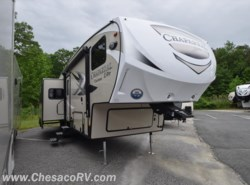 New 2018  Coachmen Chaparral 30RLS by Coachmen from Chesaco RV in Joppa, MD
