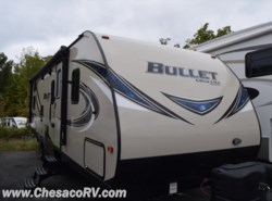 New 2018  Keystone Bullet 277BHS by Keystone from Chesaco RV in Joppa, MD