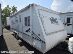 Used 2004  Miscellaneous  KODIAK KODIAK 25RKS by Miscellaneous from Chesaco RV in Joppa, MD