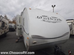 Used 2007  Keystone  KEYSTONE 32-BHDS by Keystone from Chesaco RV in Joppa, MD