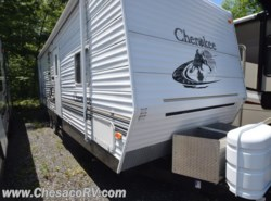 Used 2005  Forest River Cherokee 29Z by Forest River from Chesaco RV in Joppa, MD