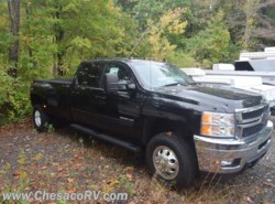 Used 2011  Chevrolet  SILVERADO 3500 by Chevrolet from Chesaco RV in Joppa, MD