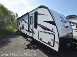 Used 2016  Jayco  JAYCO WHITE HAWK by Jayco from Chesaco RV in Joppa, MD