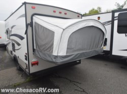 Used 2015  Jayco Jay Flight X-172 by Jayco from Chesaco RV in Joppa, MD