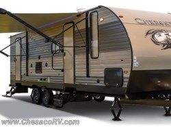 Used 2017  Forest River Cherokee 274RK by Forest River from Chesaco RV in Joppa, MD