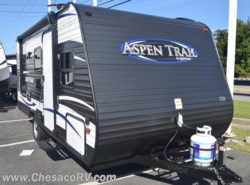 New 2018  Dutchmen Aspen Trail 1700BH by Dutchmen from Chesaco RV in Joppa, MD