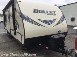 New 2017  Keystone Bullet CROSSFIRE 2510BH by Keystone from Chesaco RV in Joppa, MD