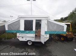 Used 2003  Forest River Rockwood 1640 LTD by Forest River from Chesaco RV in Joppa, MD