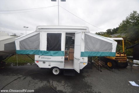 2003 Forest River Rockwood Freedom 1640 LTD
