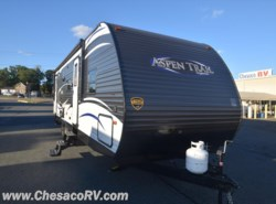 New 2018  Dutchmen Aspen Trail 2810BHS by Dutchmen from Chesaco RV in Joppa, MD