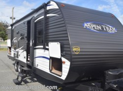 New 2018  Dutchmen Aspen Trail 2750BHS by Dutchmen from Chesaco RV in Joppa, MD