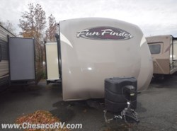 Used 2015  Cruiser RV Fun Finder 233 RBS