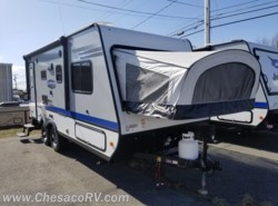 New 2018 Jayco Jay Feather 7 19XUD available in Joppa, Maryland