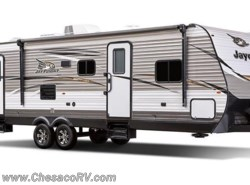 New 2018  Jayco Jay Flight 32BHDS by Jayco from Chesaco RV in Joppa, MD