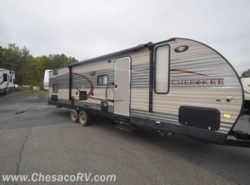Used 2015  Forest River Cherokee 284BH by Forest River from Chesaco RV in Joppa, MD