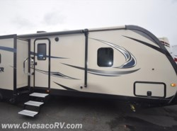 New 2018  Keystone Bullet PREMIER ULTRA LIGHT 34BHPR by Keystone from Chesaco RV in Joppa, MD