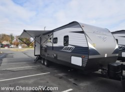 New 2018  CrossRoads Zinger 280BH by CrossRoads from Chesaco RV in Joppa, MD